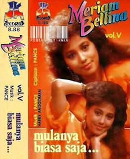 Meriam Bellina Album Mulanya Biasa Saja mp3