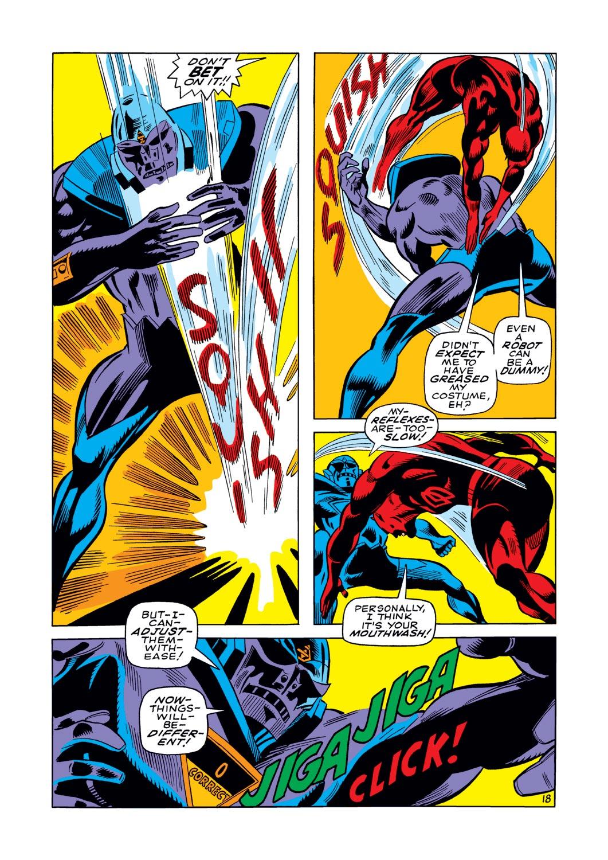 Daredevil (1964) 49 Page 18