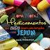 Medicamentos que nunca se deve tomar em jejum