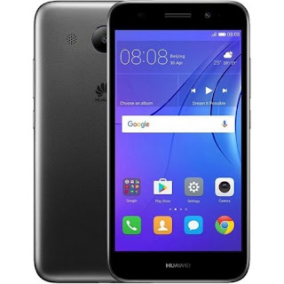 How To Flash Stock Rom On Huawei Y3 2017 CRO-U00