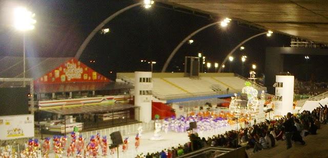 Carnaval 2011 - Grupo I