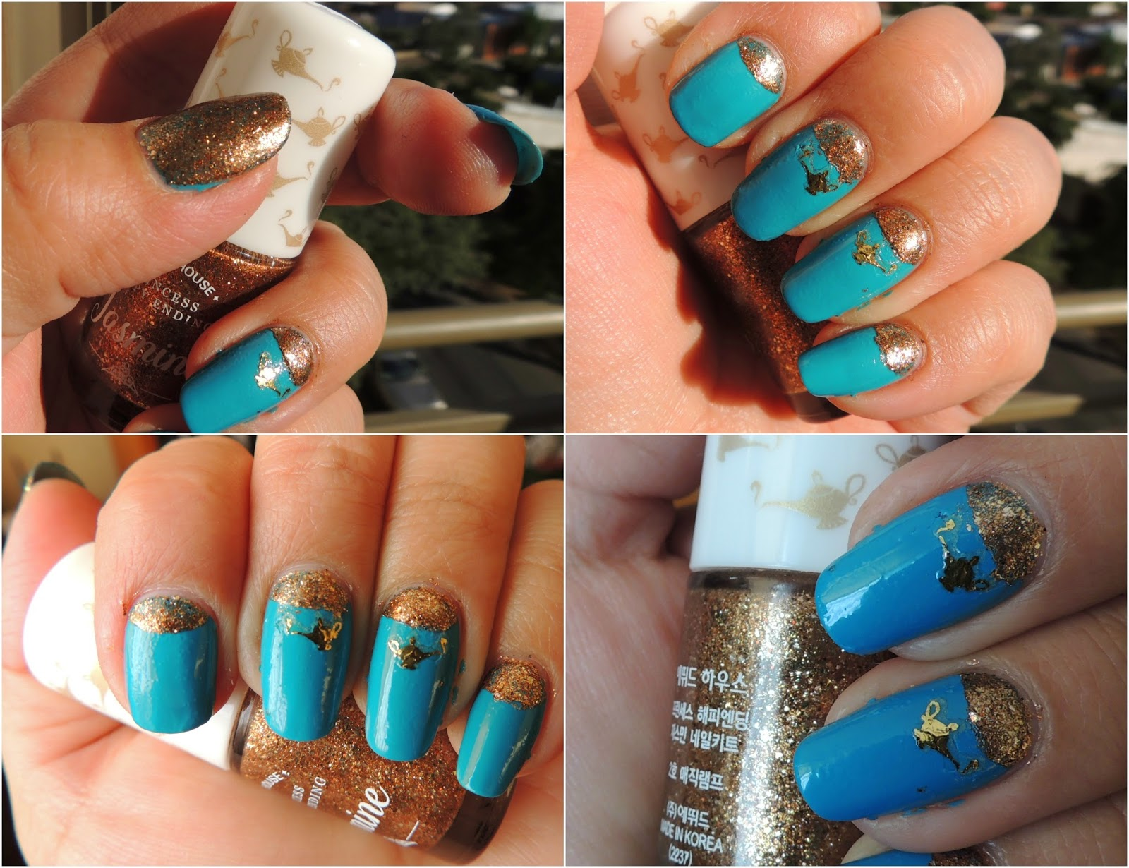 Jasmine Nails And Day Spa