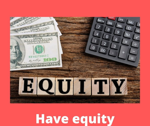 equity-and-down-payment
