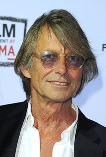 Bruce Robinson. Director of Jennifer 8