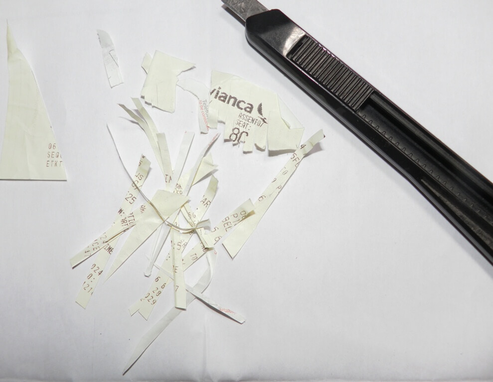 Como proteger documentos