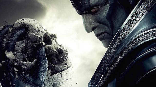 Anuncio de la SuperBowl de 'X-Men: Apocalipsis'