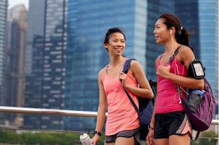 Jumlah Penduduk Singapura Terbaru