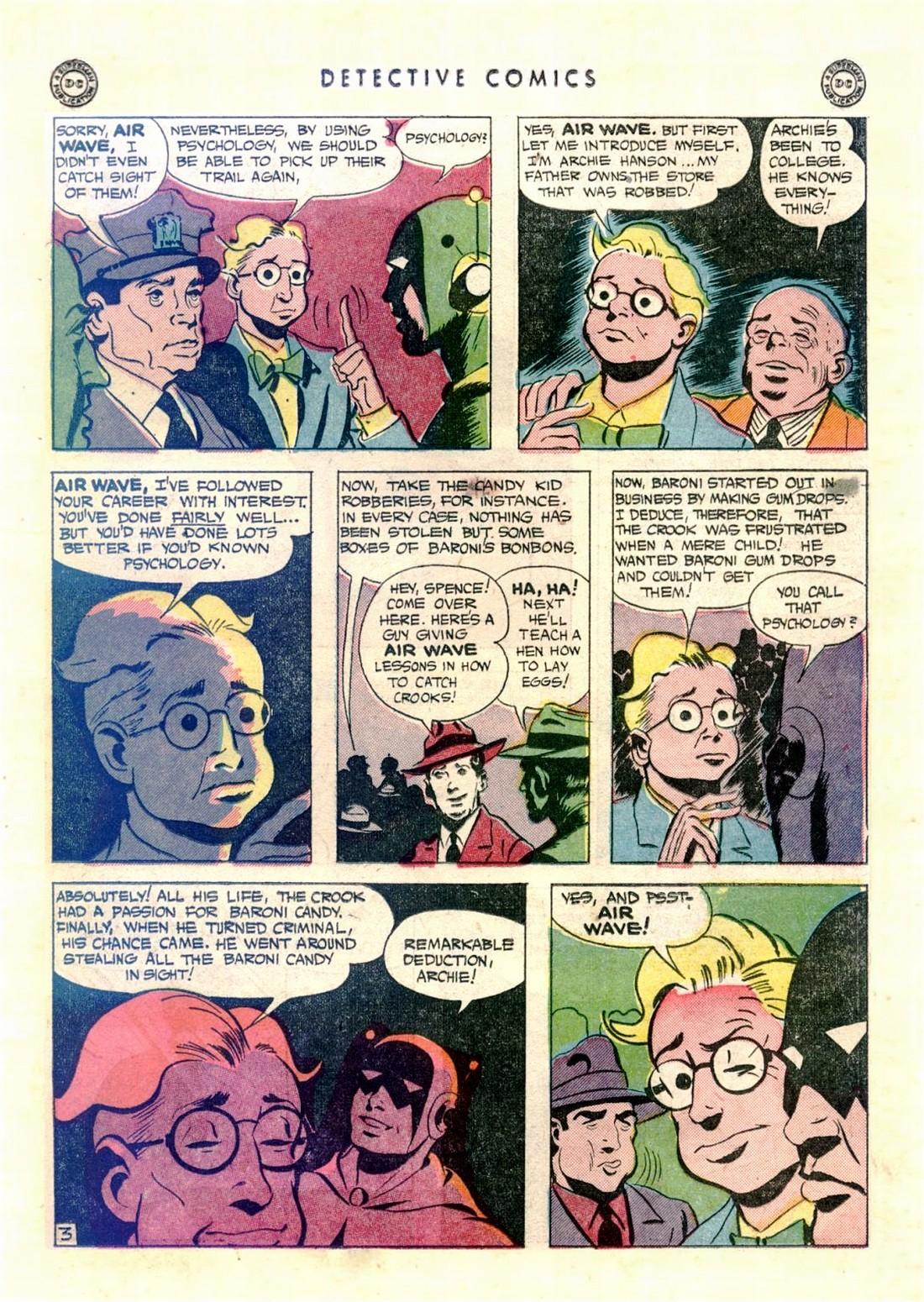 Read online Detective Comics (1937) comic -  Issue #103 - 33