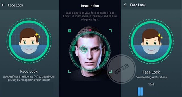 How to Add Face Unlock Feature In any Android Device