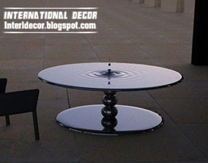 amazing home designs creative and unusual table designs and table models