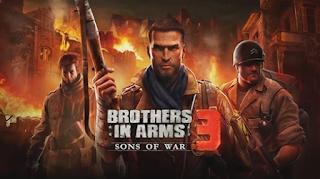 20 Game Perang Offline Di Android Paling Seru 2019