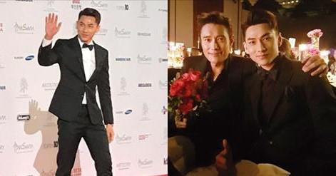Phim Isaac đoạt giải ở Liên hoan phim Busan-2016
