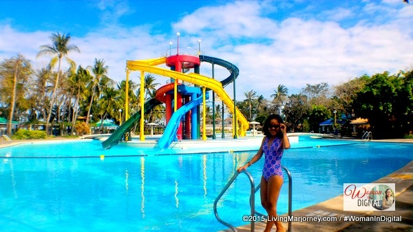 Woman In Digital Part Ii Things To Do At Island Cove Hotel Leisure Park
