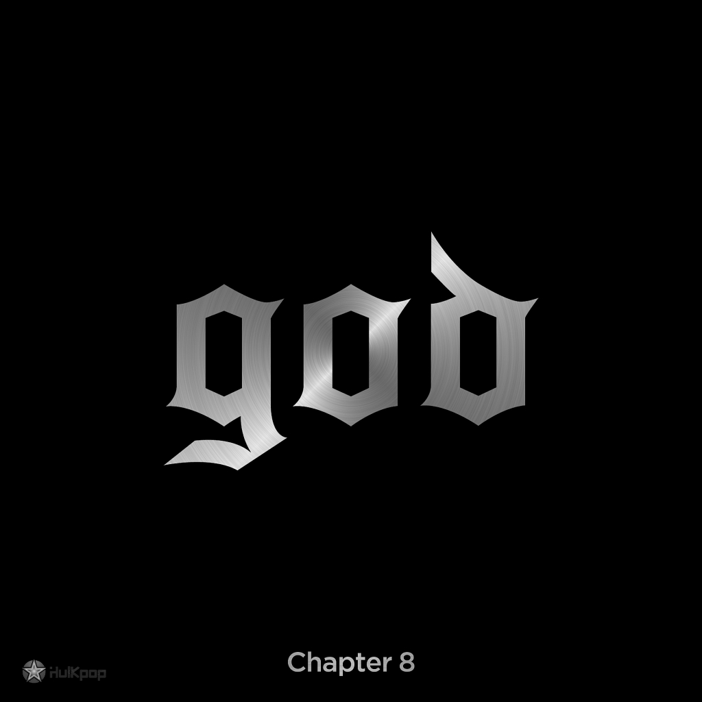 god – Vol.8 Chapter 8 (FLAC)