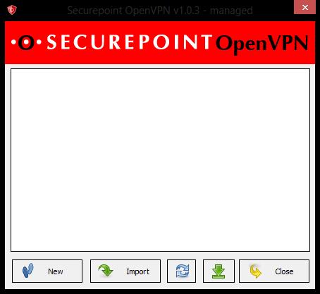 securepoint vpn