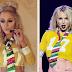 Britney Spears reaccionó ante la foto de una fan disfrazada de ella