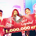 "CAPITAL Hypermart (၈) ႏွစ္ျပည့္ ""Miss Capital 2016"" အလွမယ္ ျပိဳင္ပြဲ"