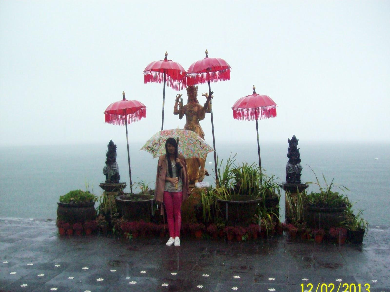 Contoh Laporan Study Tour Ke Bali Dalam Bahasa Inggris ...