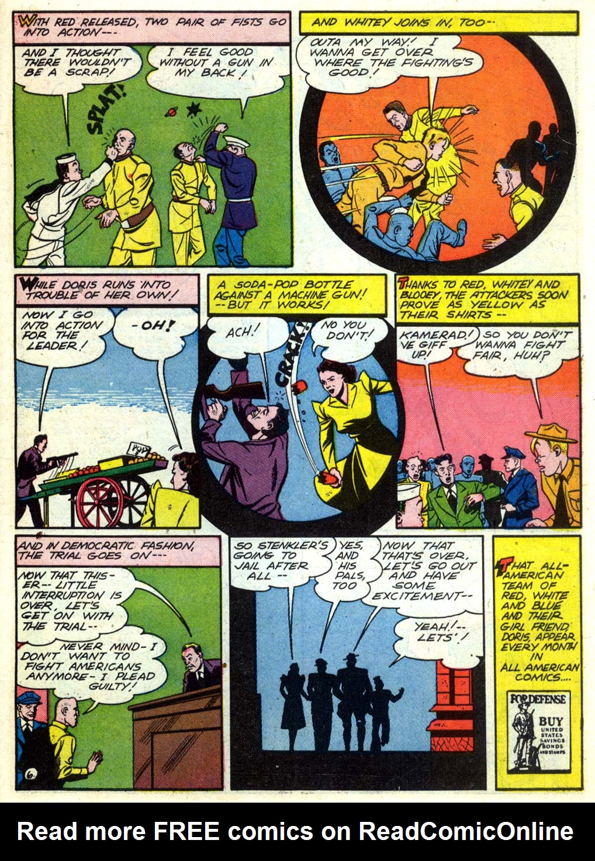 Read online All-American Comics (1939) comic -  Issue #40 - 58