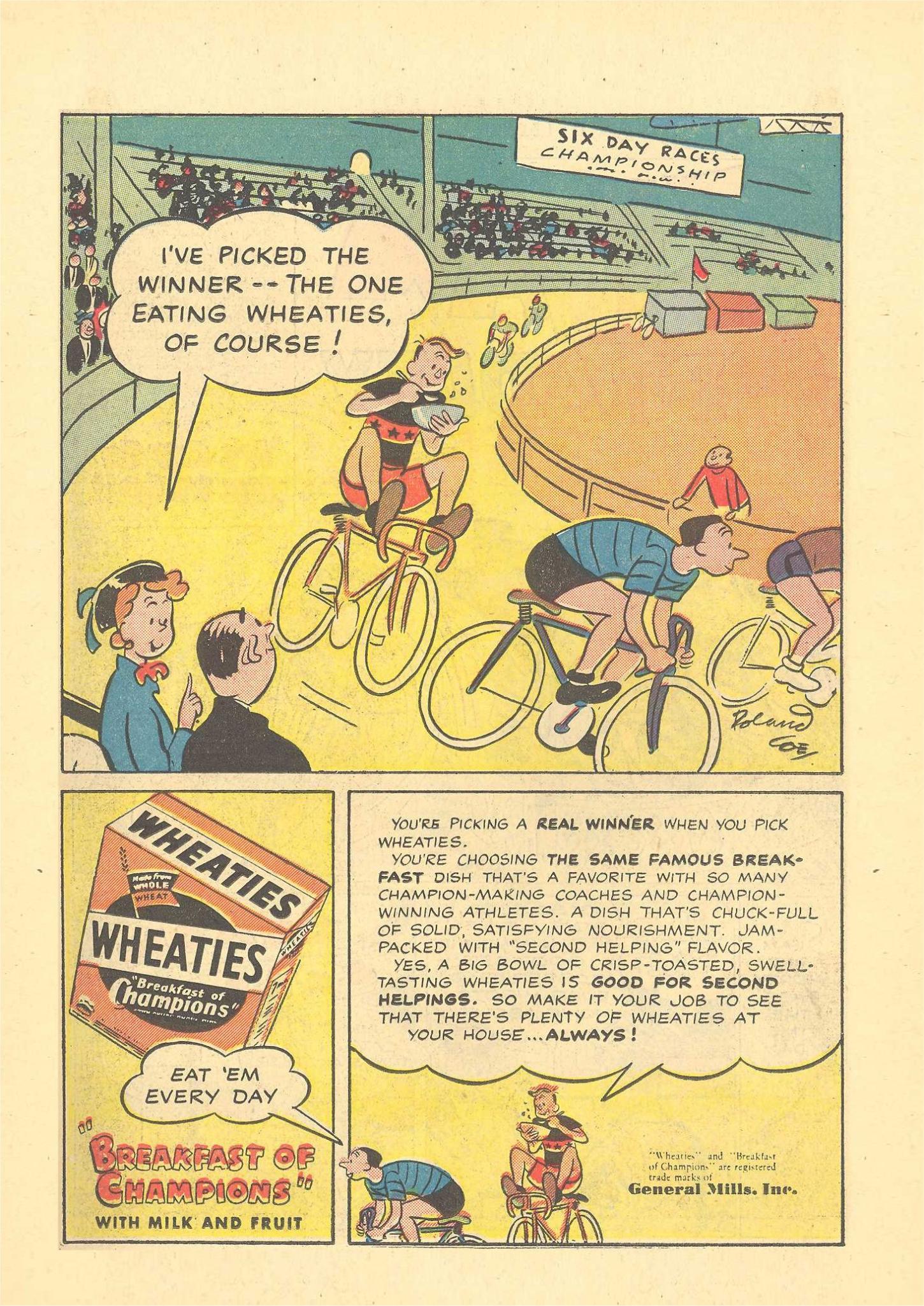 Read online Detective Comics (1937) comic -  Issue #109 - 15
