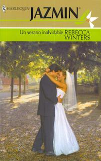 Rebecca Winters - Un Verano Inolvidable