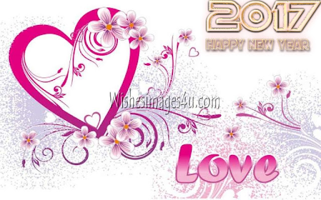 Happy New Year 2017 HD Love Pics Download For Whatsapp Facebook DP