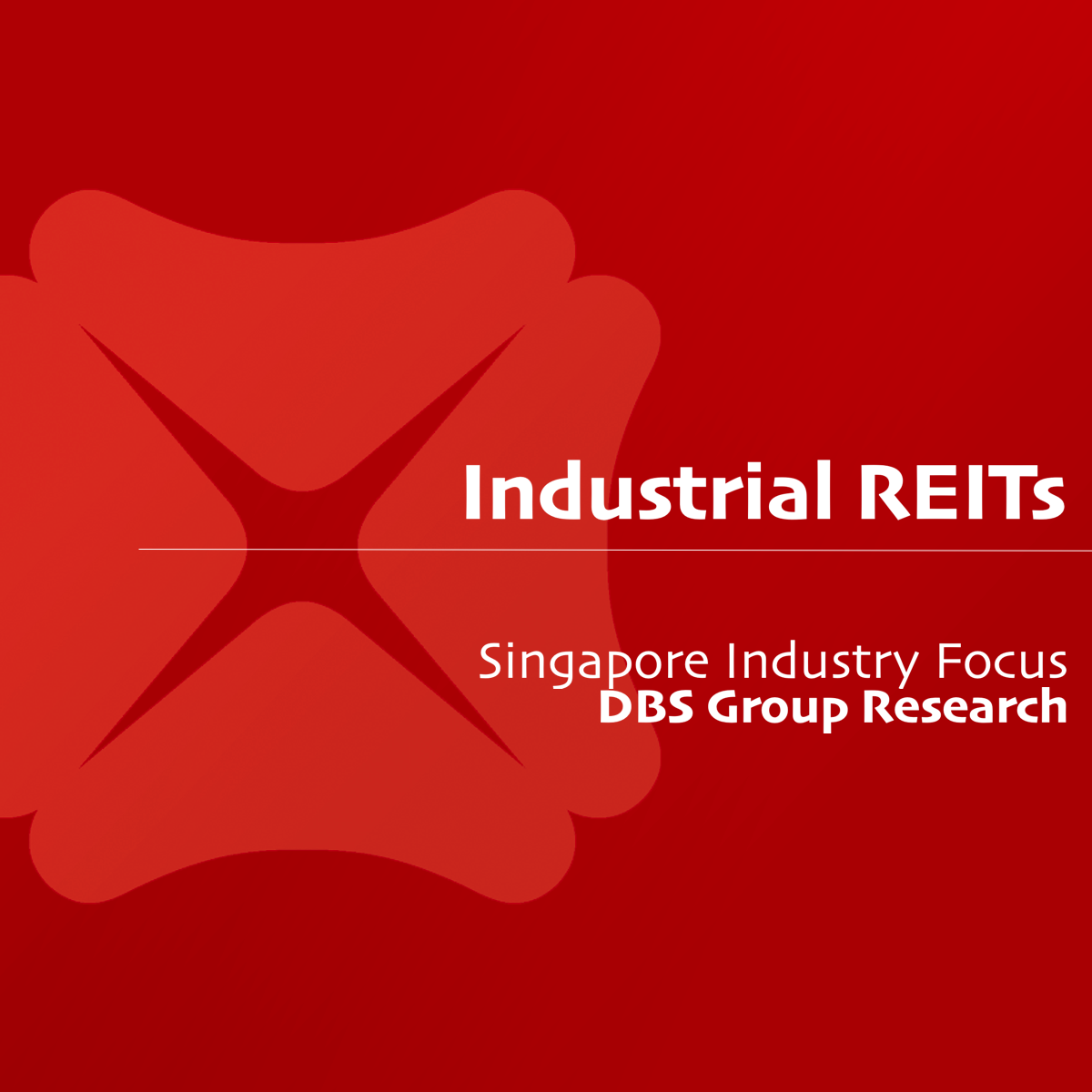 Singapore Industrial S-REITs - DBS Group Research | SGinvestors.io
