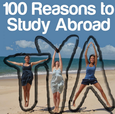 Why Do You Want To Study In Australia Essay