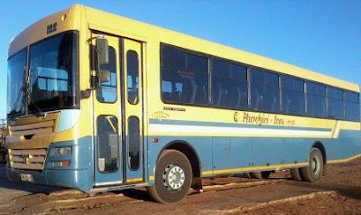 Phadziri Bus Services Pretoria Contact Details Tickets