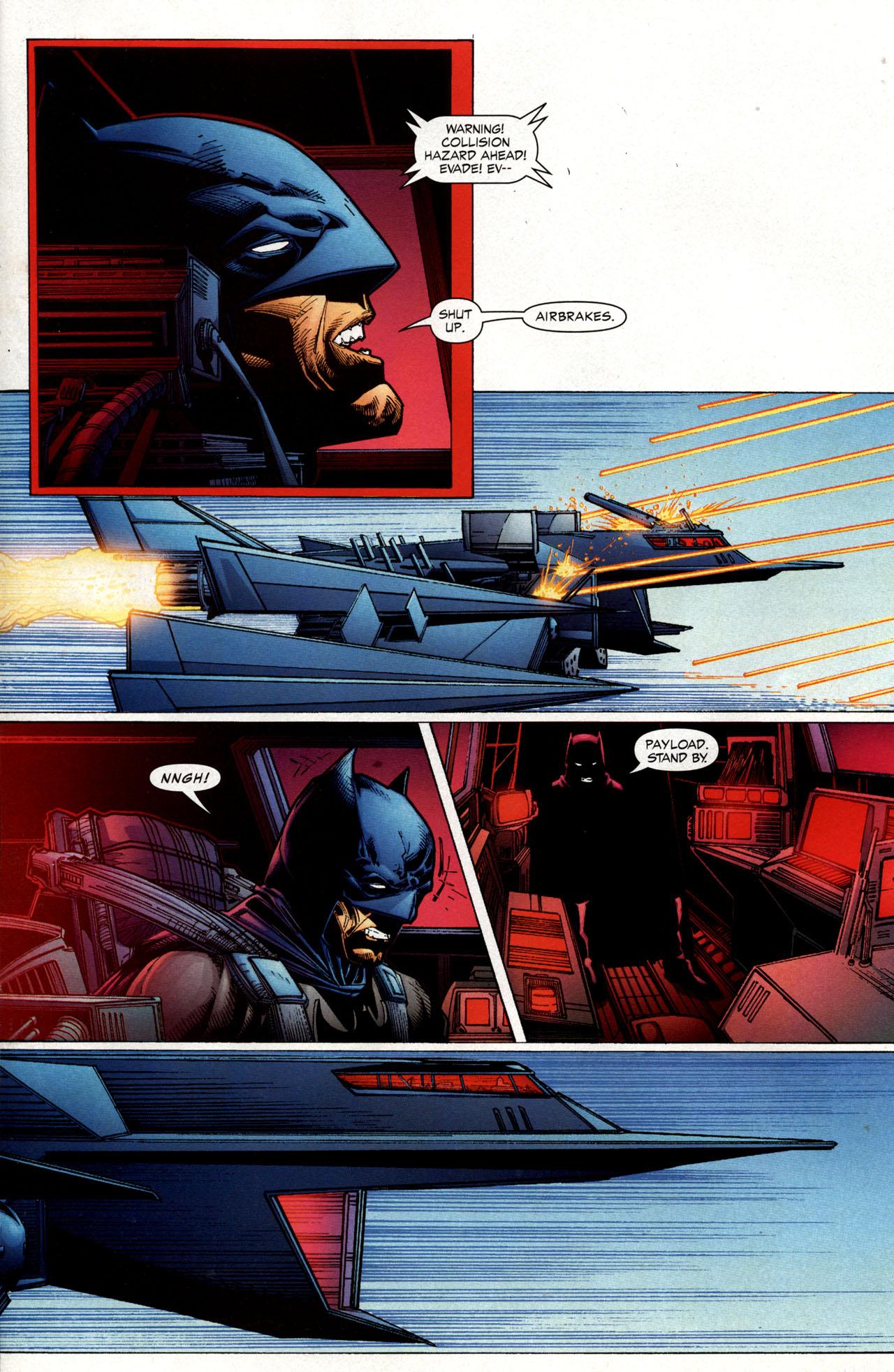 Batman Confidential Issue #5 #5 - English 11