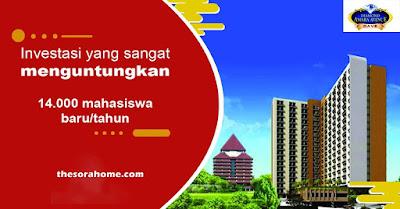 Dave Apartment mengajak Kamu serta Keluarga bertumbuh bersama serta merasakan bermacam pengalaman hidup yang baru serta unik. Berawal Dari Industri yang bergerak di bidang General Trading yang tumbuh lumayan pesat, setelah itu didukung oleh insting serta naluri bisnis dari Direktur Utama sekalian Owner Industri, pada tahun 2003 dibuka bidang usaha baru ialah Bidang Properti ataupun rumah hunian.Dengan bawa nama Diamond Land Development, pengembang yang berlokasi di Jakarta Selatam