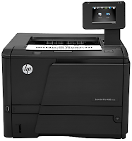 HP LaserJet Pro 400 Printer M401dn Driver Download For Mac, Windows, Linux