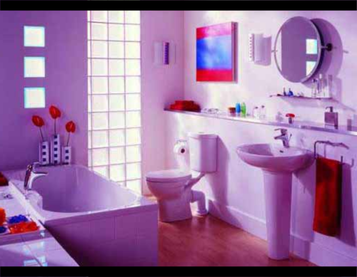 Kombinasi Warna Cat Ungu Muda Sobat Interior Rumah
