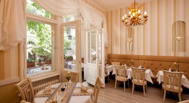 Hotel Augusta em Berlim
