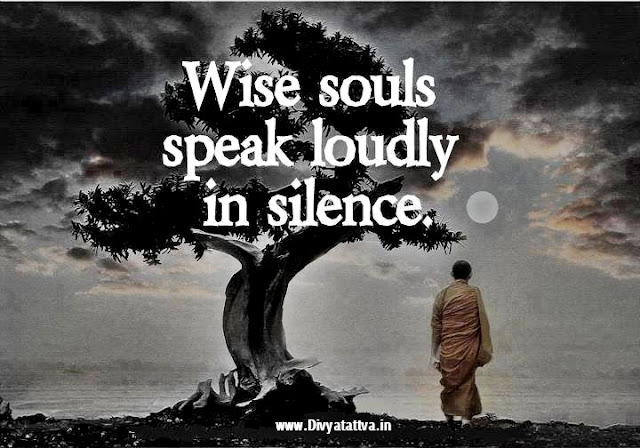 Silent quotes, silence quotations, silent wisdom wisdom, yogi silence, gold silence