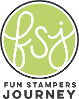 new logo! new products! new catalog! check out the fresh look of Fun Stampers Journey