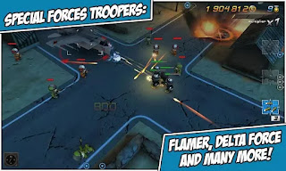 Tiny Troopers 2: Special Ops APK V1.3.8 for android