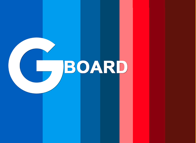 Gboard Android Keyboard v6.4.11 APK Update to Download