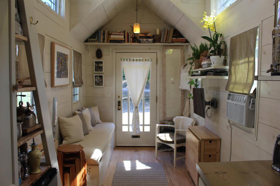 Casas modulares y prefabricadas de diseo Vivir en una