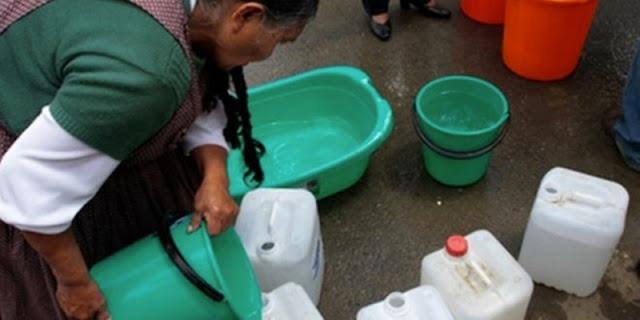 Coca-Cola se acaba el agua de San Cristóbal de las Casas
