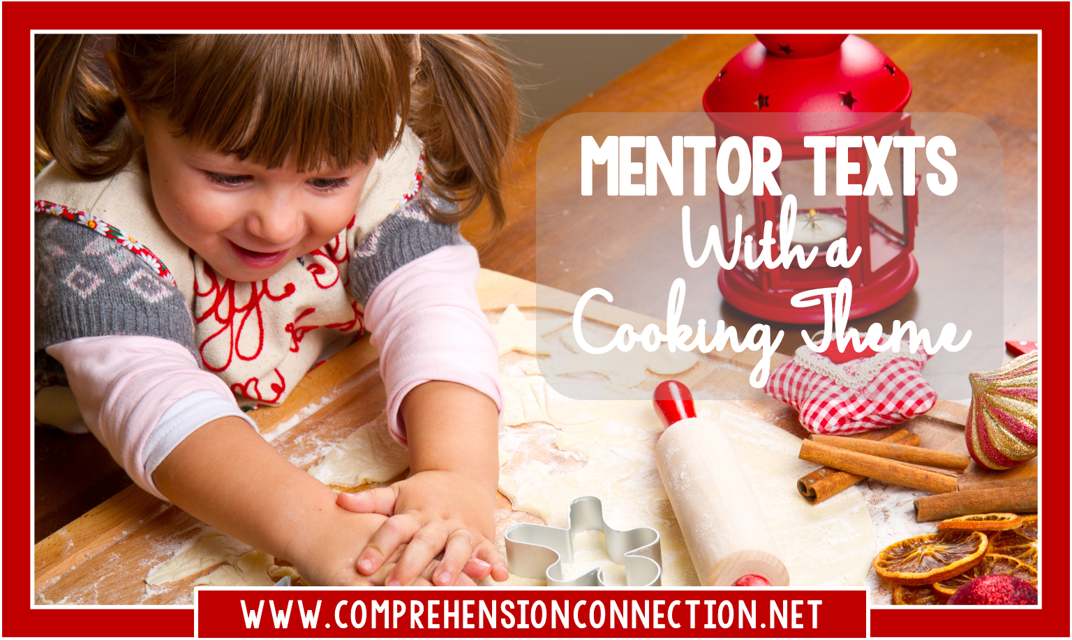 Cooking with kids teaches them so many skills including following directions, measurement, chemistry, and most importantly, reading for a purpose. If you enjoy cooking with kids, you might be curious to know book titles that tie into a cooking theme. Here are my choices and a little blurb about each.