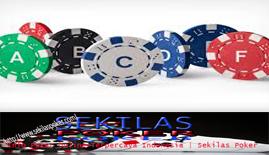 Info Terpercaya Situs Sekilas Poker Online