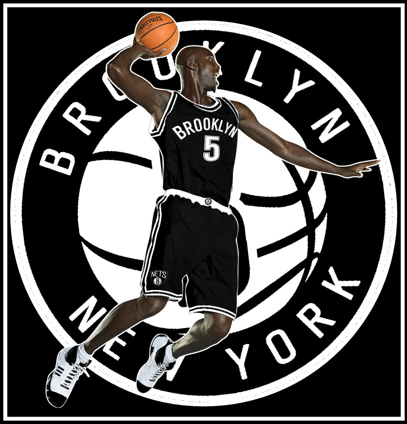 My GraphiCKs: Brooklyn Nets Continued