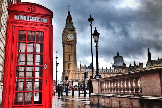 Вакансия преподавателя РКИ в Лондоне