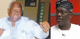Bode George, Moshood Salvador