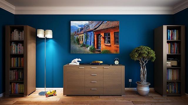 Unarranged Room Has Negative Energy! Declutter it!