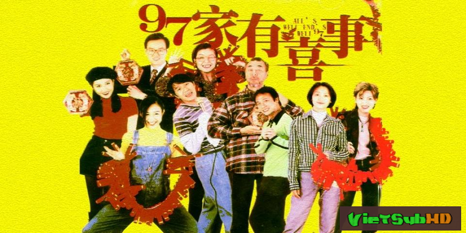 Phim Hoa Điền Hỷ Sự 2 Lồng tiếng HD | All's Well Ends Well 2 1997