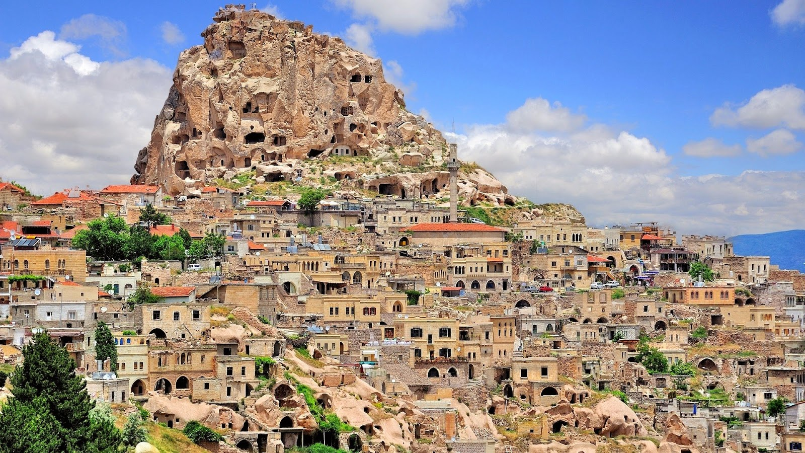 Cappadocia Turkey Travel Guide And Travel Info Axel