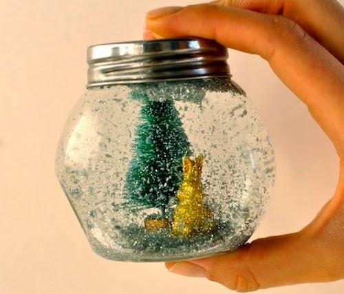 Agenda di margherita come costruire con i barattoli di for Costruire tartarughiera in vetro