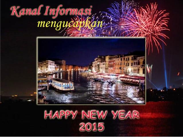 Tahun Baru 2015
